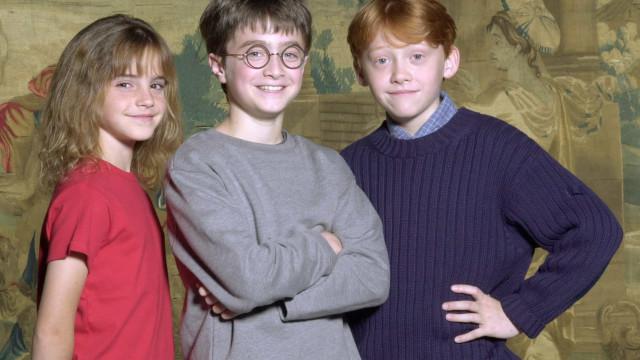 ¡Feliz cumpleaños, Harry!: Daniel Radcliffe está irreconocible