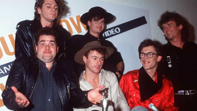 The 1980s: Top 10 musicians down under
