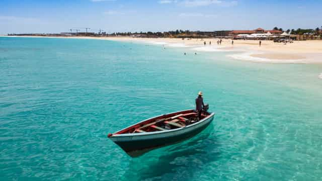 Afrikas Juwel: Darum sollten Sie die Kapverdischen Inseln besuchen
