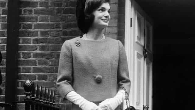 First Lady fashion: A guide to style from Jackie Kennedy