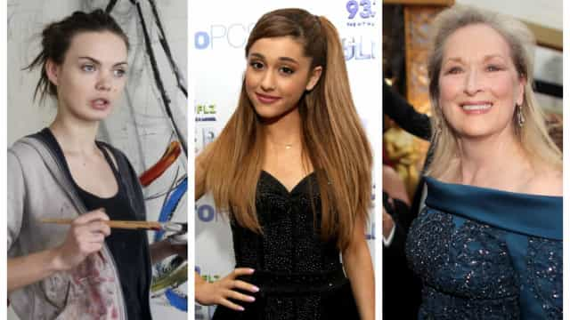 That's what she said: when female celebs speak out about feminism