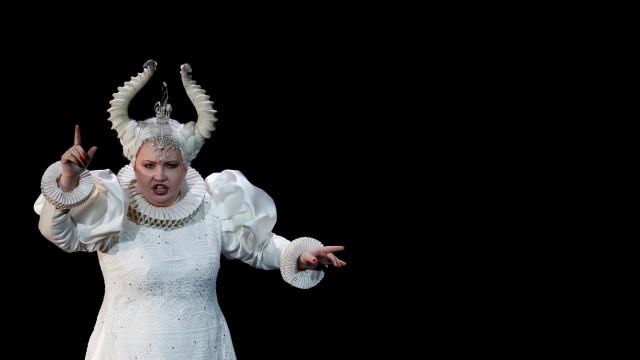 Die besten Bilder der Salzburger Festspiele 2018