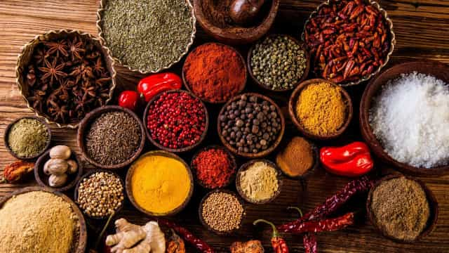 Spice things up in your kitchen!
