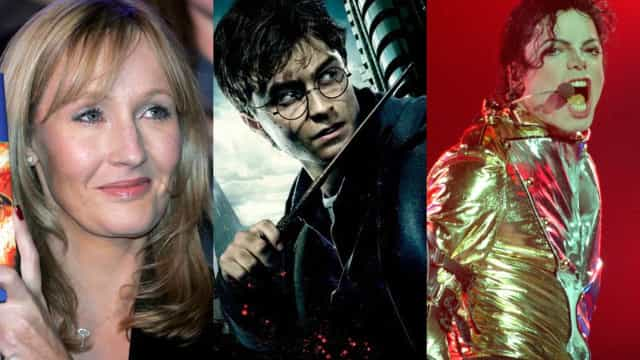 It's Harry Potter's 39th birthday! Celebrate with curious facts about the series