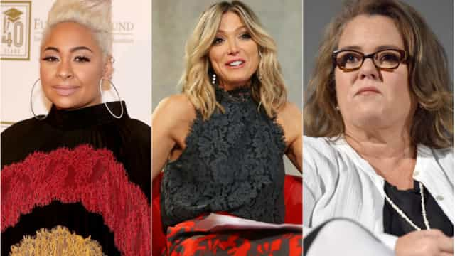 Betrayal and blindsiding: Which host of 'The View' had the most bitter exit?