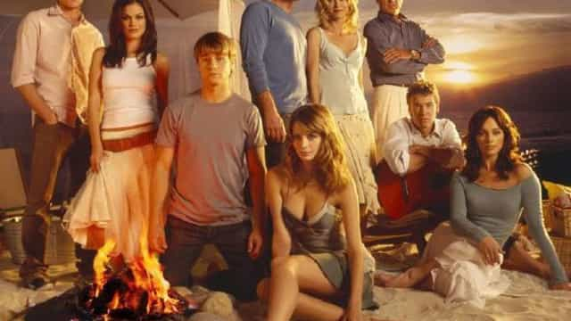 Unforgettable moments from 'The O.C.' on its 15th anniversary