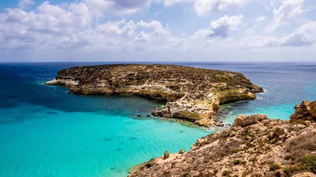 Le spiagge più belle del mondo: in classifica anche Lampedusa