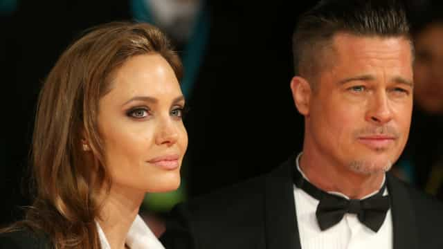 Rumors about Angelina Jolie adopting again are spreading fast—how does Brad feel?