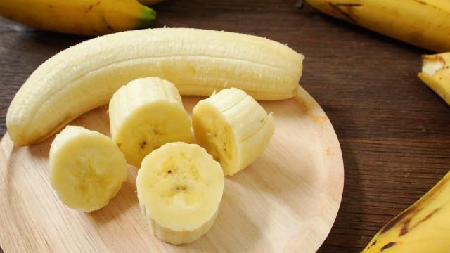 Wat een dagelijks banaantje met je gezondheid kan doen