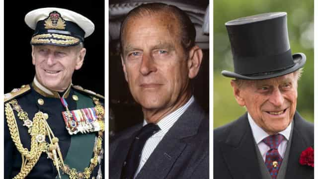The life and times of HRH Prince Philip, Duke of Edinburgh