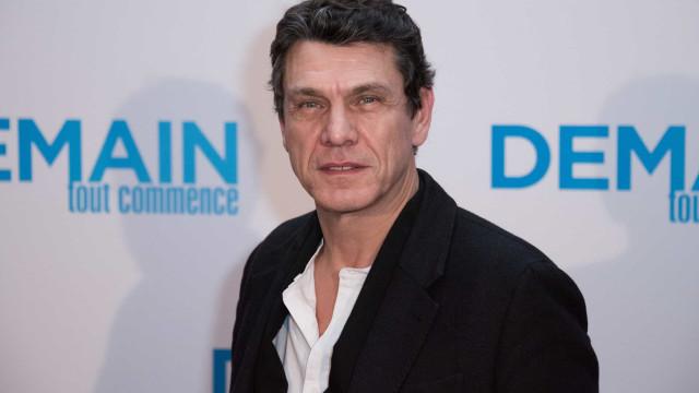 Marc Lavoine, l'éternel amoureux a 56 ans