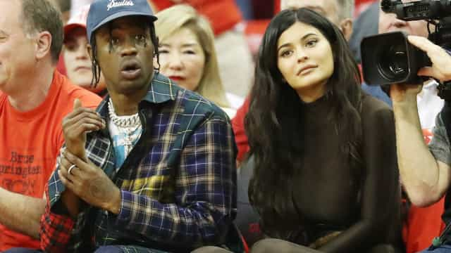 "Has Travis Scott ended the ""Kardashian Curse"" for good?!"