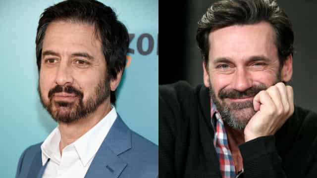 "Ray Ramano says Jon Hamm's impersonation of him is a ""double insult"""