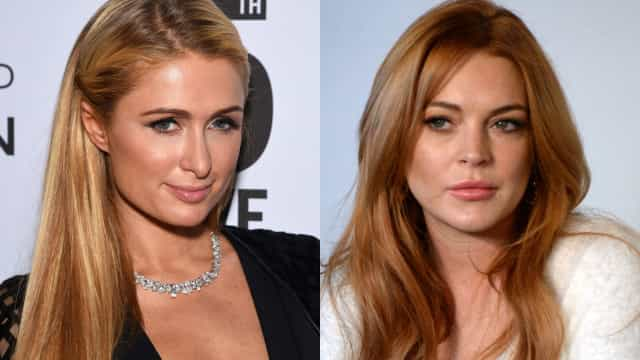 "Paris Hilton disses Lindsay Lohan's reality show: ""Nothing like the OG"""