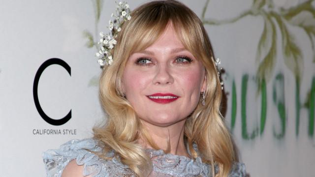 Por causa de dieta, Kirsten Dunst recusa proposta milionária para filme