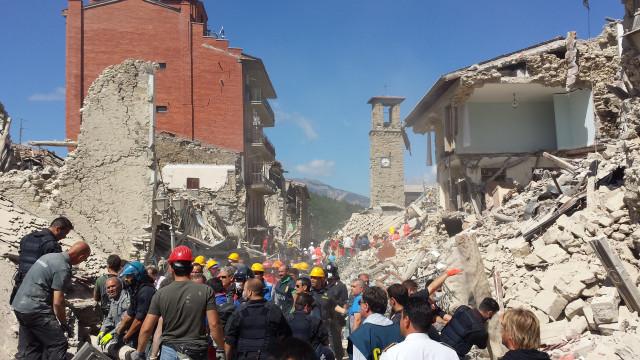 I paesi maggiormente a rischio catastrofe nel 2018