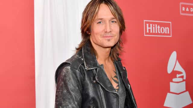 A third grade teacher gave Keith Urban spare change