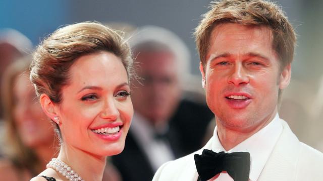 Ces célébrités ont choisi la France pour se marier