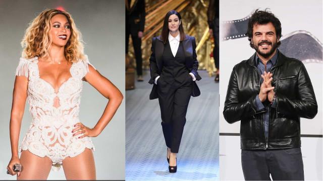 Da Monica Bellucci a Beyoncé: quanto pesano queste celebrità?