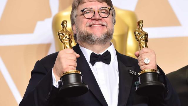 Venezia 2018: sarà Guillermo del Toro ad assegnare il Leone d'Oro