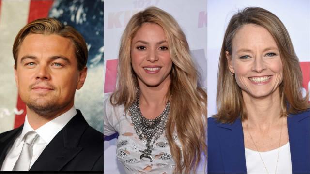 Star hollywoodiane che parlano più lingue... anche l'italiano!