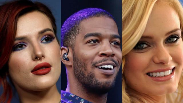 Non ci crederai mai, ma queste celebrità sono latino-americane!