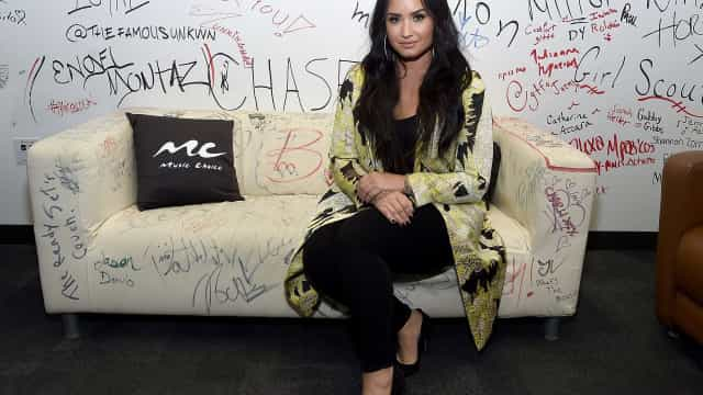 Demi Lovato cancels tour to focus on recovery