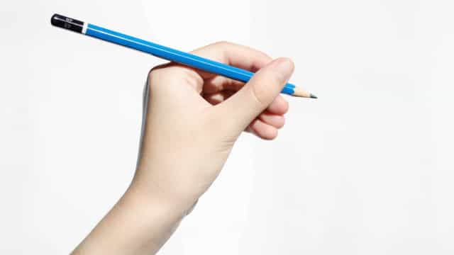 The everyday problems faced by left-handed people