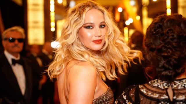 Jennifer Lawrence's Hollywood highs and lows