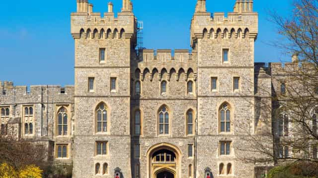 Comment Windsor est devenue THE attraction touristique du Royaume-Uni