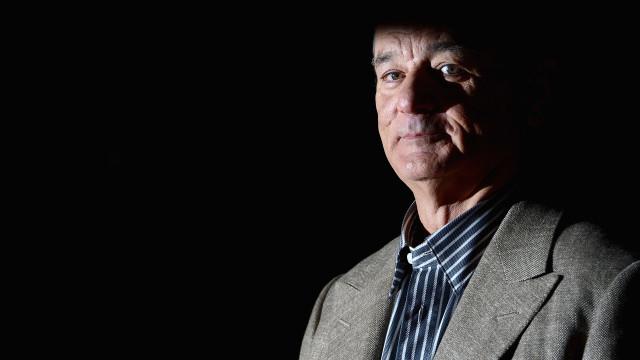 Bill Murray violently attacks photographer Peter Simon