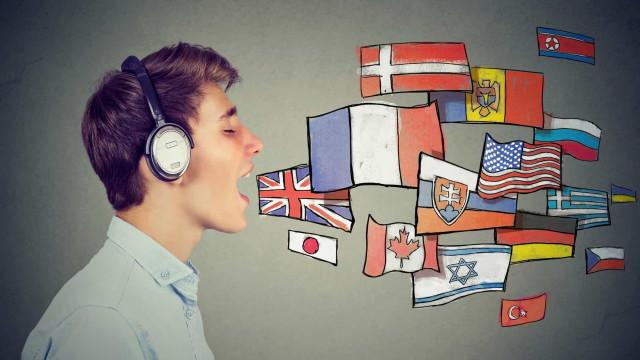So erlernen Sie eine Fremdsprache schneller und leichter