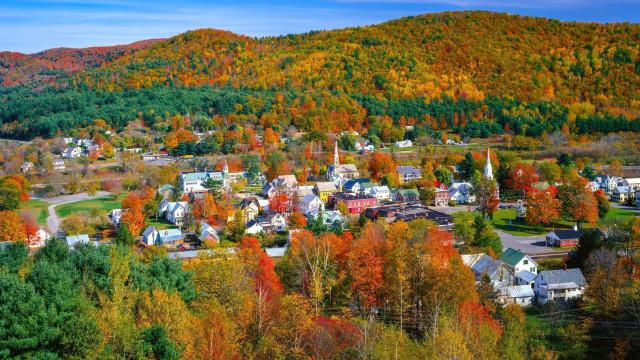 Los mejores lugares para visitar en otoño