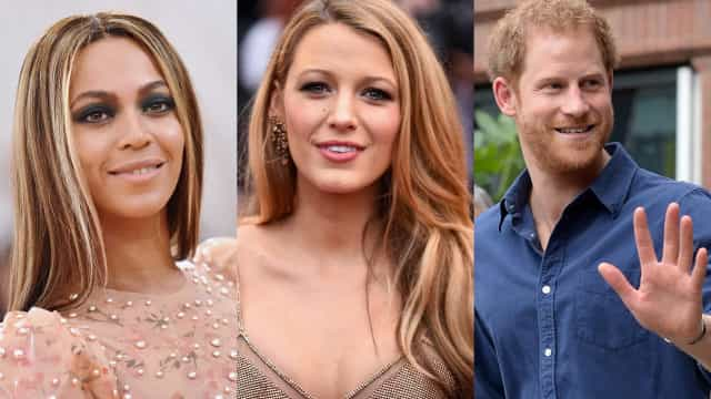 Are you a Virgo? These celebs share your star sign