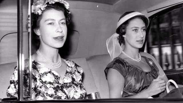 Prinsesse Margaret: Dronningens skandaløse yngre søster