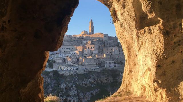 Matera: alla scoperta della capitale europea della cultura 2019
