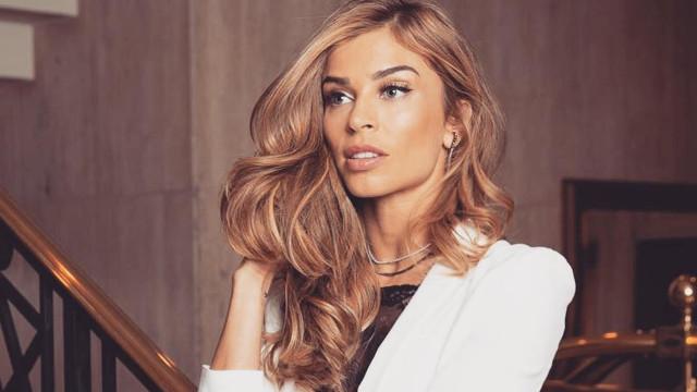 """Grazi Massafera relembra concursos de beleza: """"Usava vestidos das amigas travestis"""""""