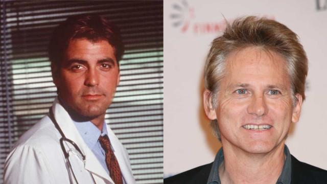 Da Giulio Scarpati a George Clooney: i medici più sexy delle serie TV