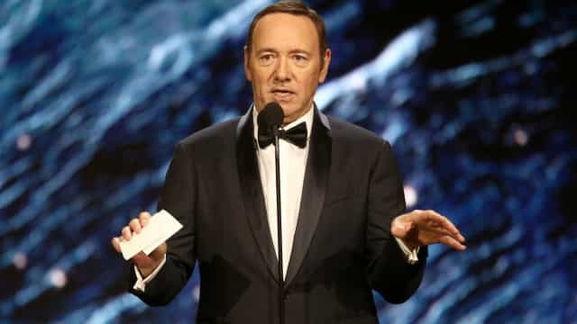 Is Kevin Spacey officially irrelevant? His opening day ticket sales prove it