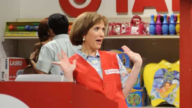 Not all skits and giggles: Kristen Wiig's film career