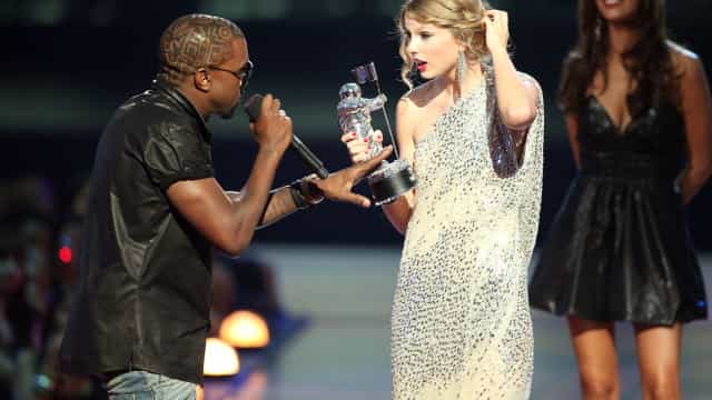The most iconic (and cringe-worthy) MTV VMA moments
