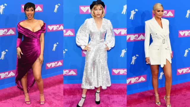 2018 MTV VMAs: best (and worst) looks