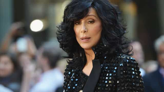 """Jack Nicholson insults Cher saying the icon is """"too old, not sexy"""""""