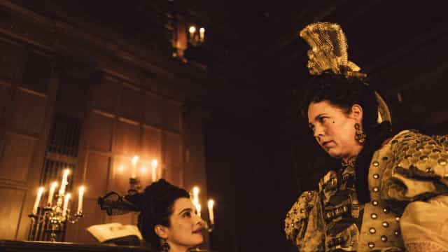 The real history behind 'The Favourite'