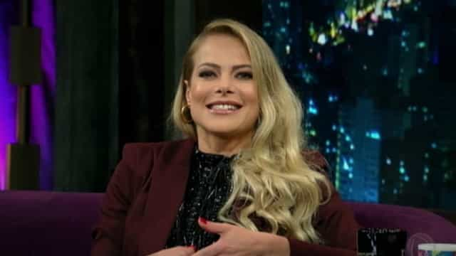 Sucesso no SBT, Jackeline Petkovic pode voltar à TV em 'A Fazenda'