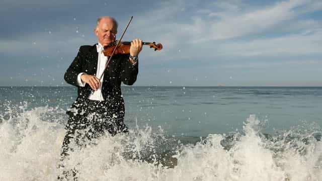 National Geographic's 'Symphony For Our World' comes to Australia