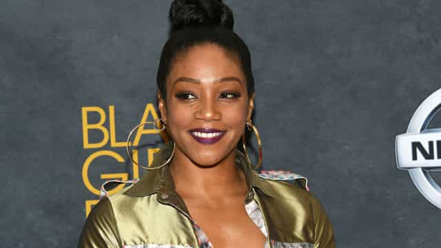 Tiffany Haddish struck the wrong chord with Fifth Harmony comments