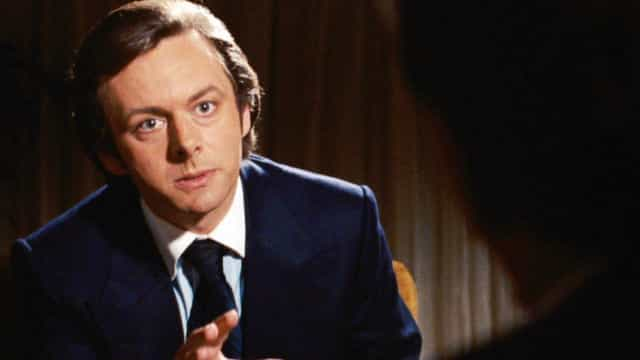 Lies and spies: political scandals in British TV and film