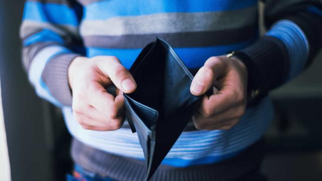 Kun je een potentiële partner vertellen over je schulden?