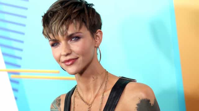 WATCH: This video proves Ruby Rose is absolutely fearless